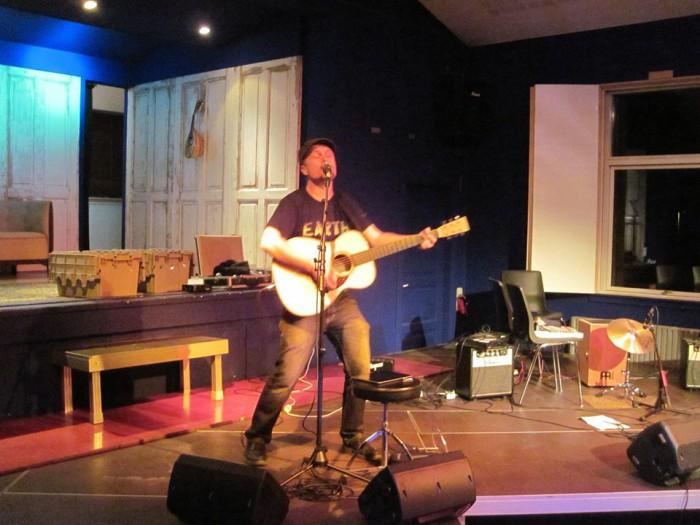 Gimle Musikcafe